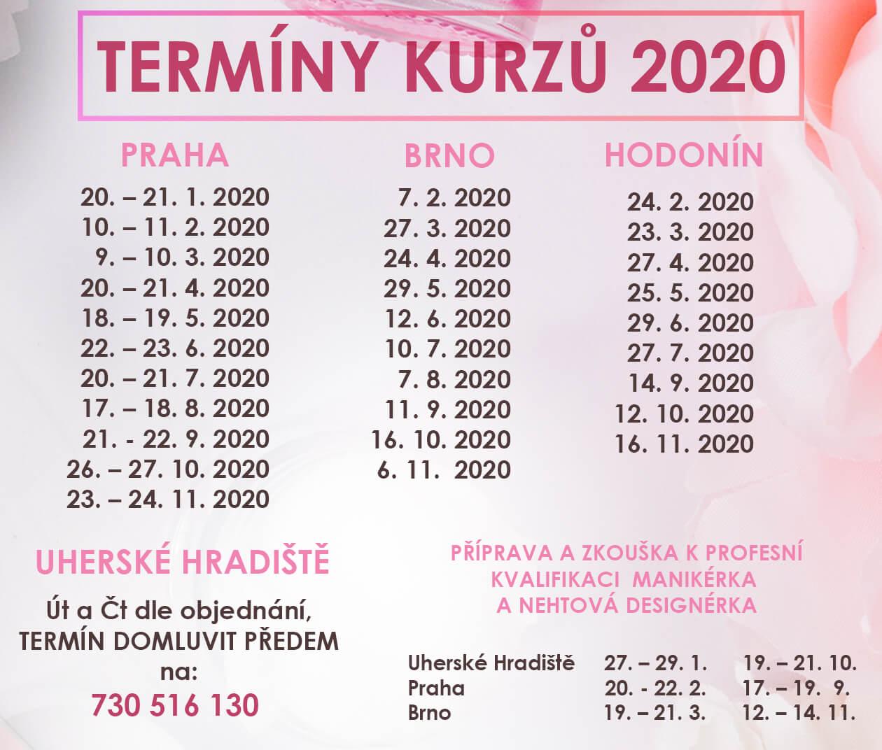 KURZY_Termíny_5.2019