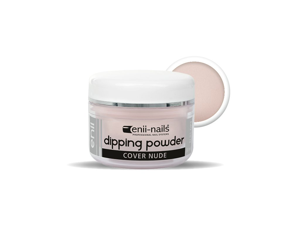 ENII DIPPING POWDER - cover nude 30 ml
