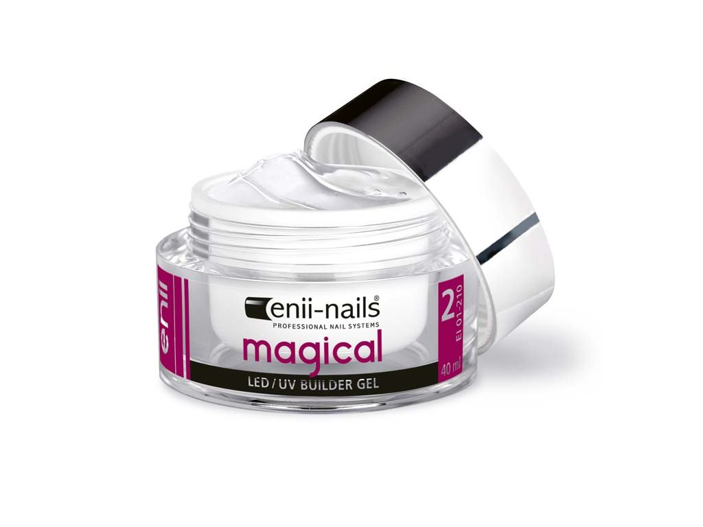 EI 01 210 Magical 40