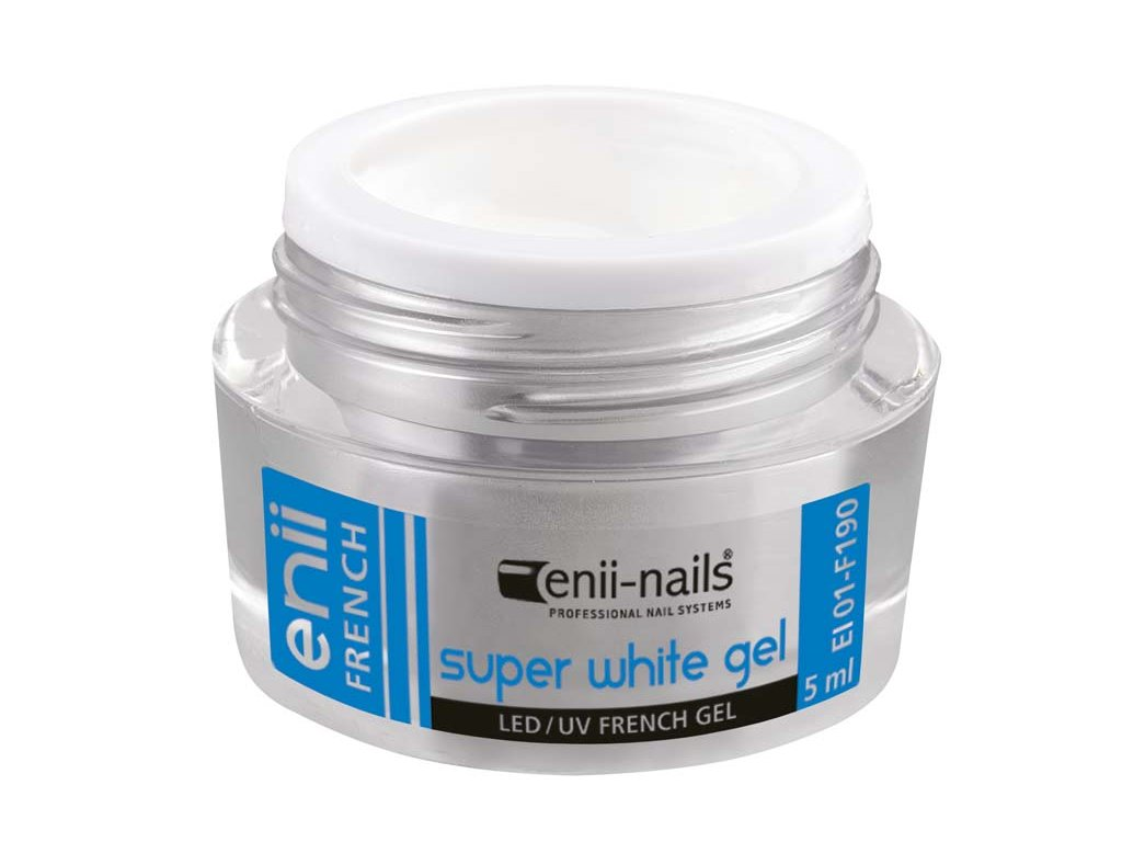EI 01 F190 Super white 5ml