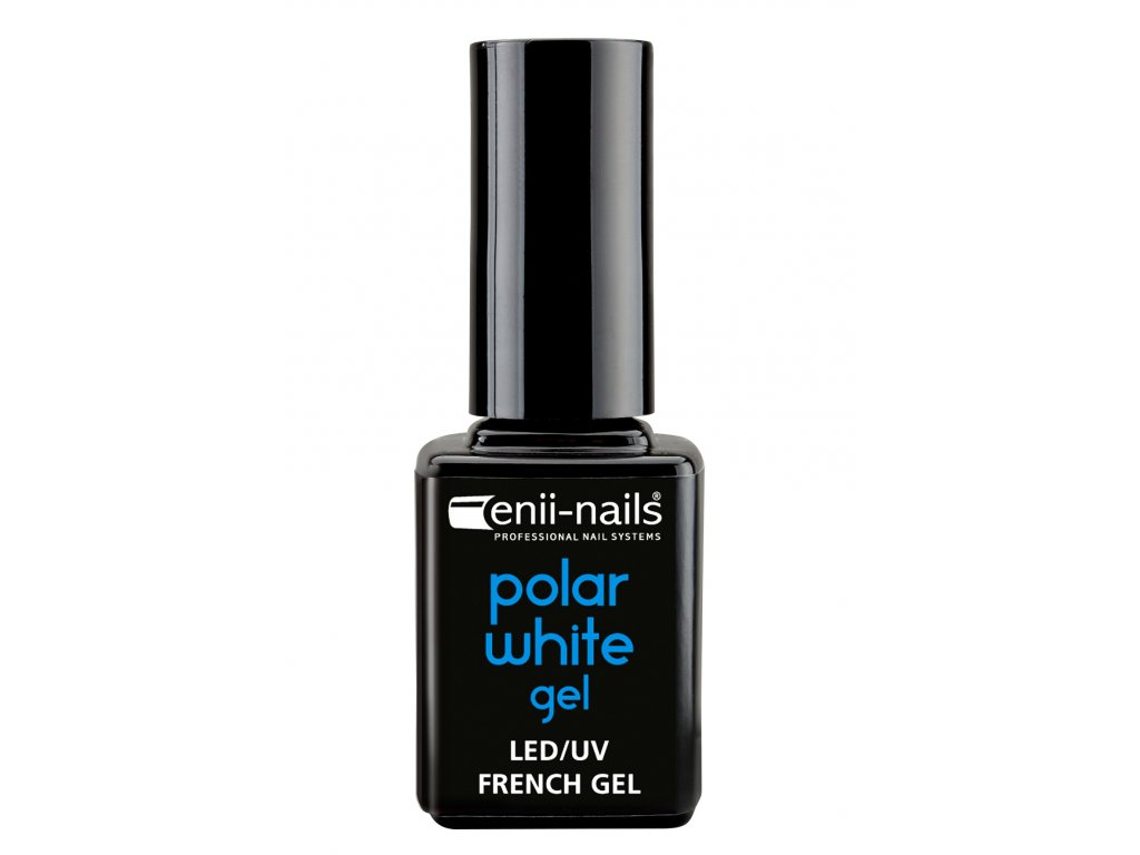 FRENCH Polar white 11 ml