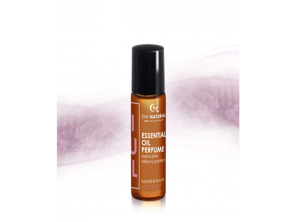 NATURAL WOMAN Caramel Oil Parfume 125ml