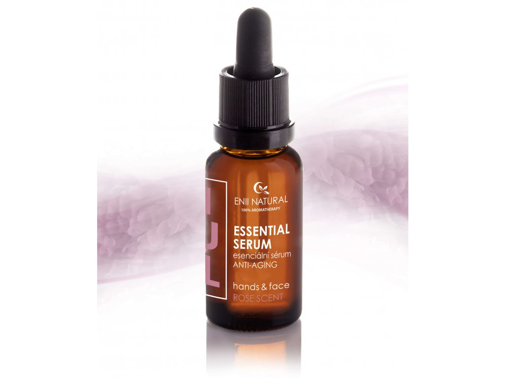 NATURAL WOMAN Caramel serum