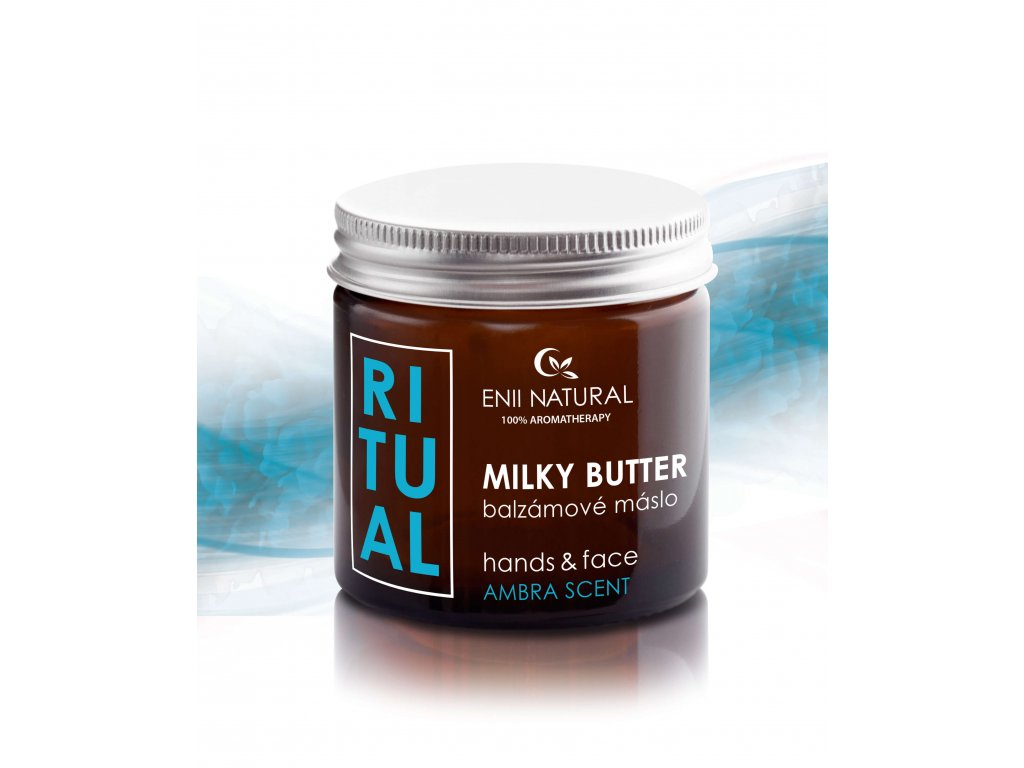 Ritual Milky butter 60ml man