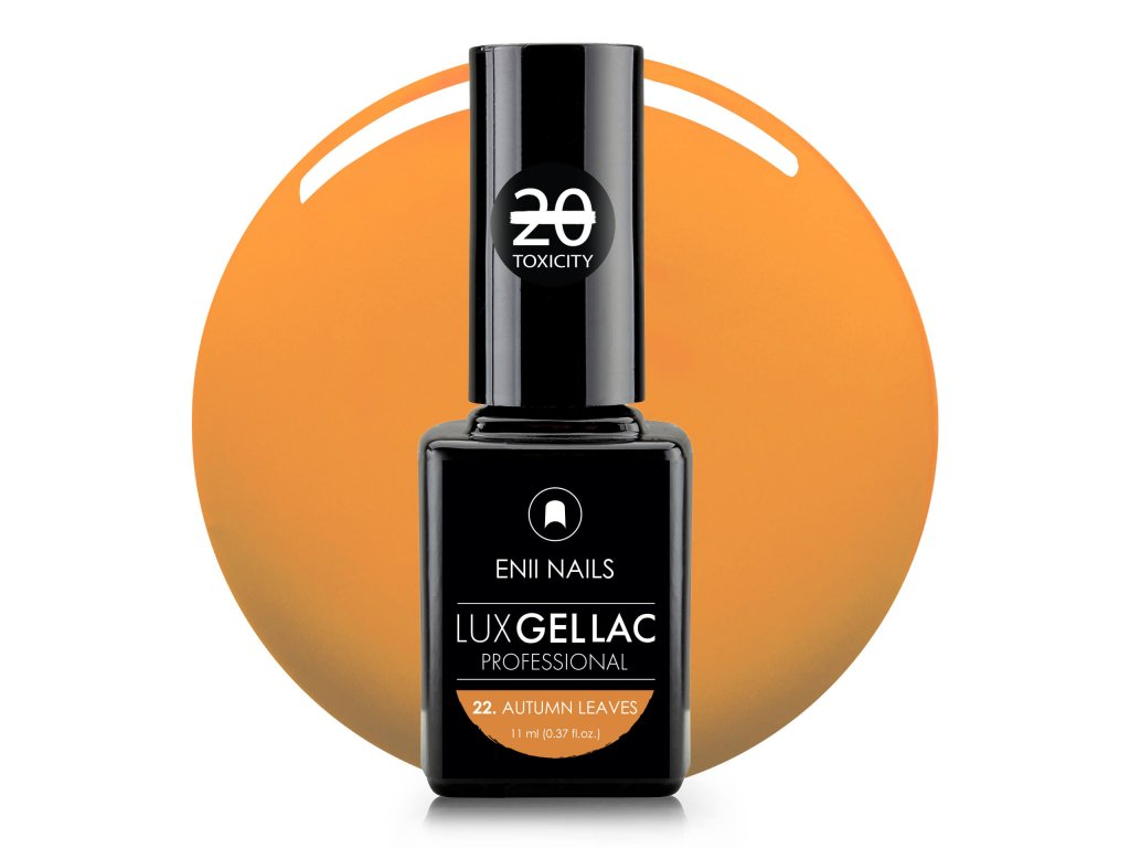 Lux Gel lac 22 Autumn leaves (2)