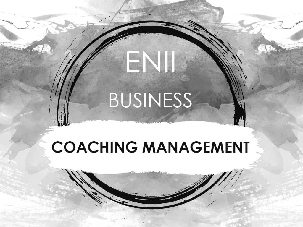 business course coaching management