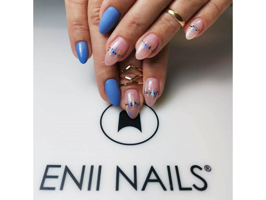 Lux Gel lac 33 classic blue