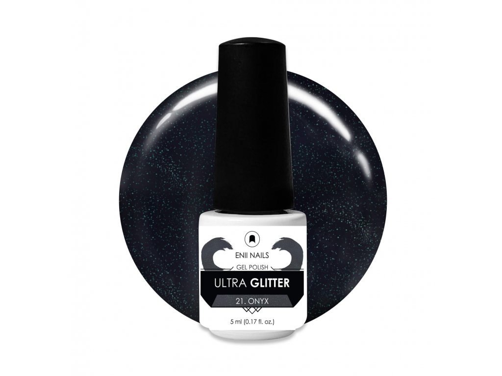 Ultra Glitter 21 ONYX