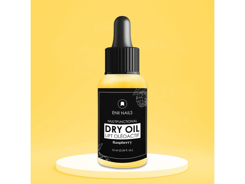 DRY OIL OLEOACTIF