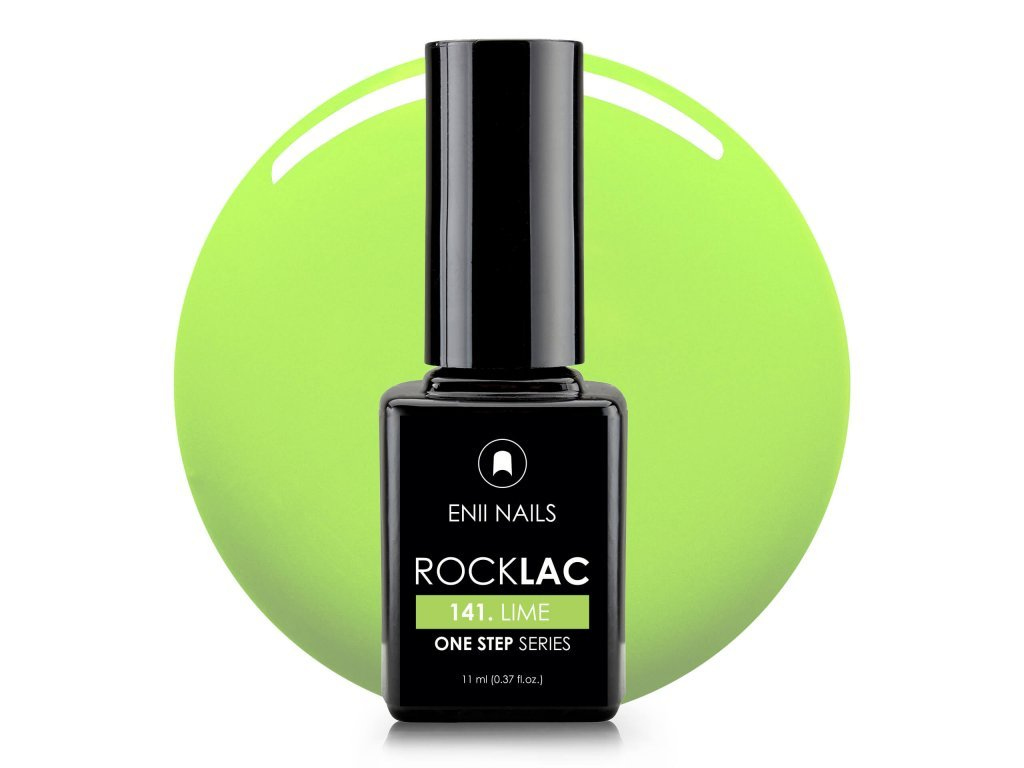 RockLac 11 ml - č.141