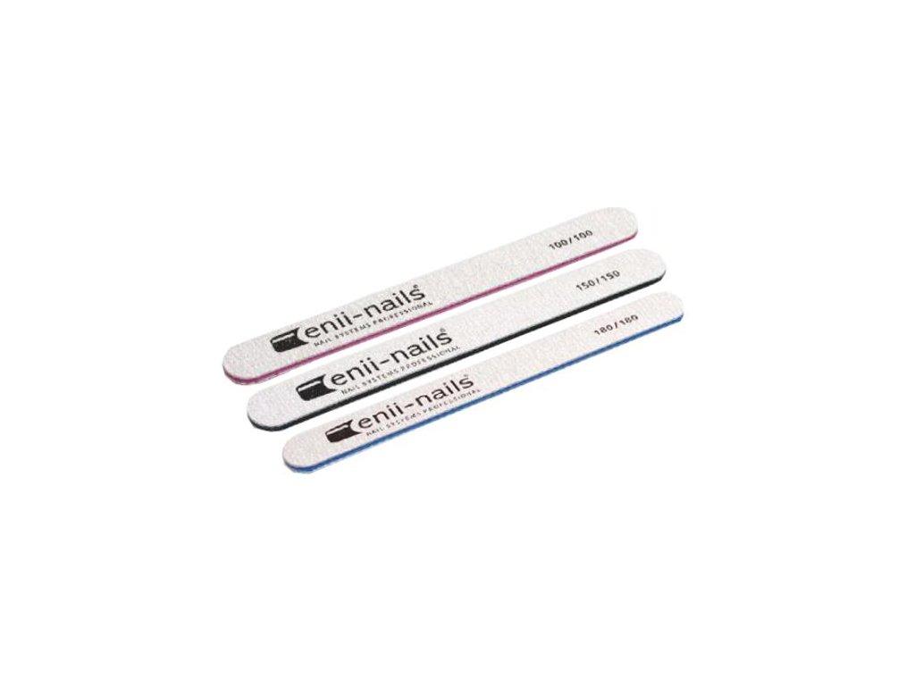 Sada pilníků Zebra MIX