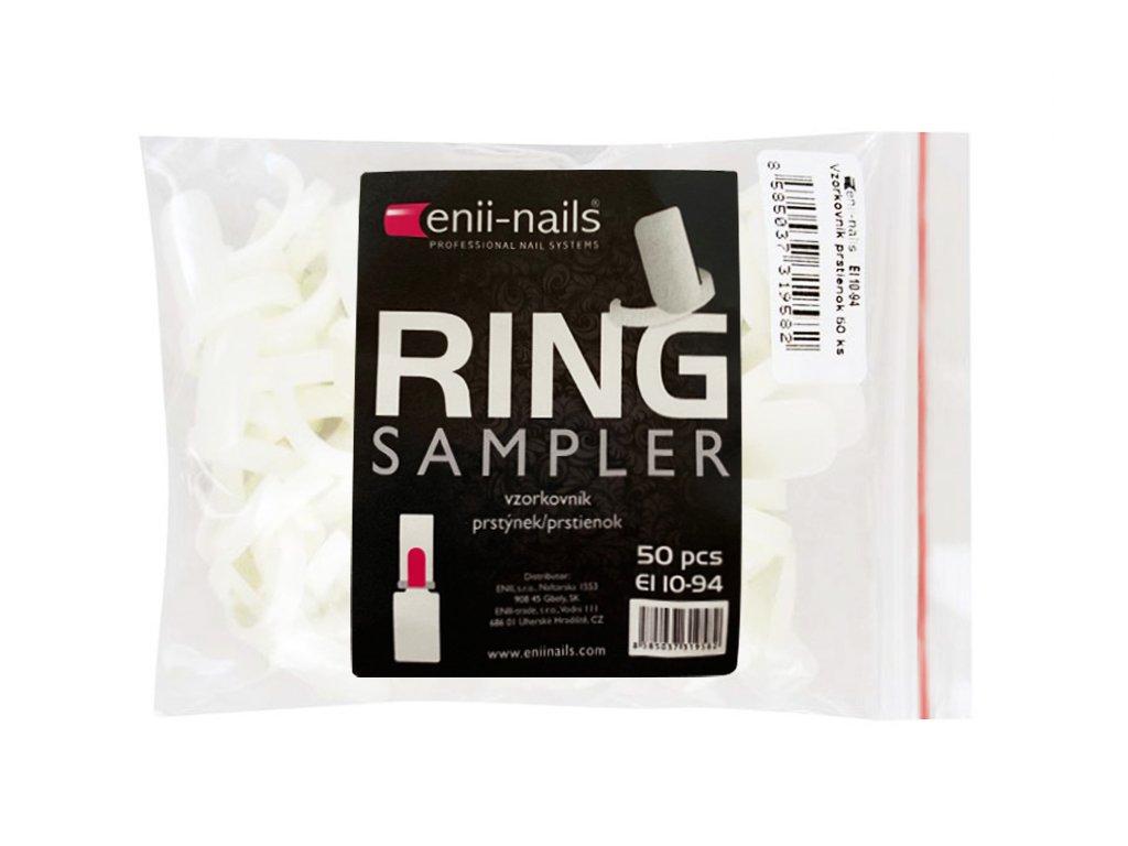 Ring sampler