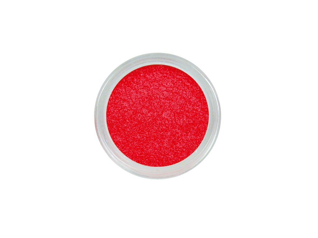 Pigment - red