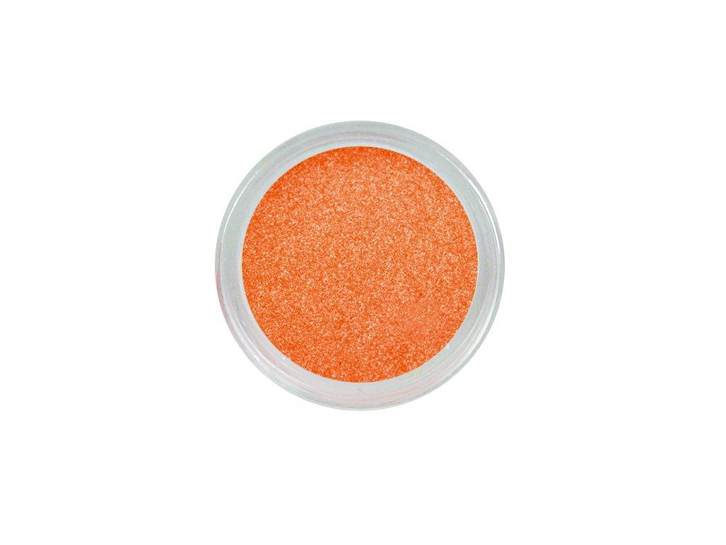 Pigment - orange