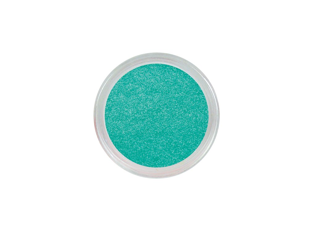 Pigment - deep green