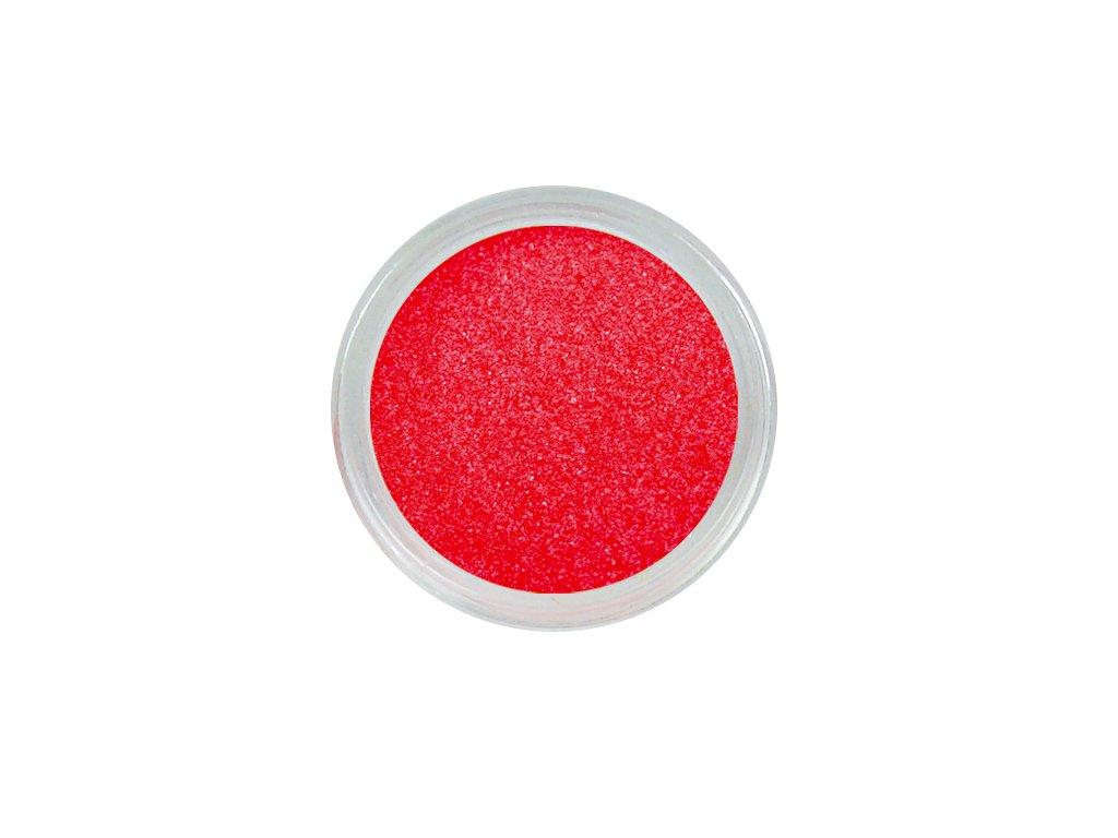 Pigment - scarlet