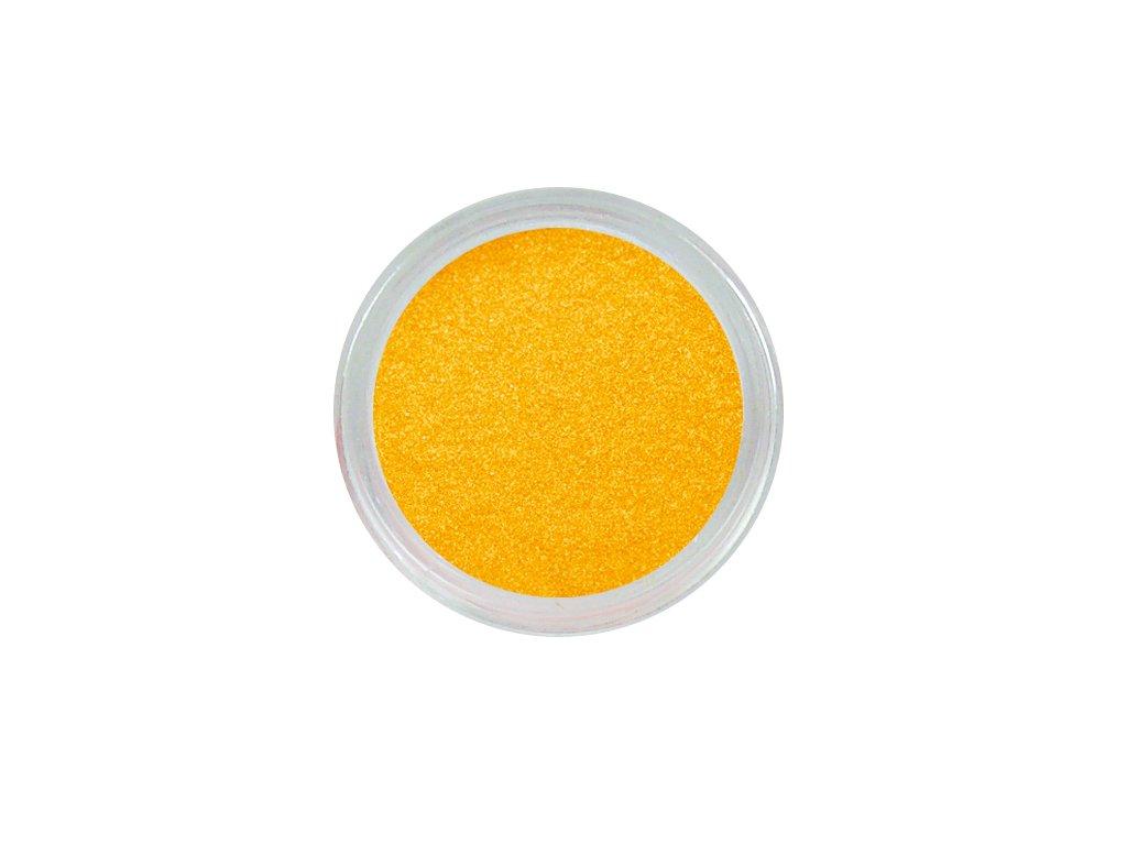 Pigment - dark yellow