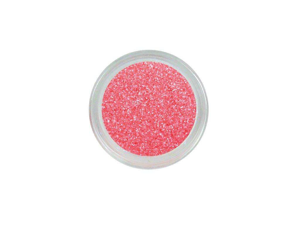 Pigment glitter