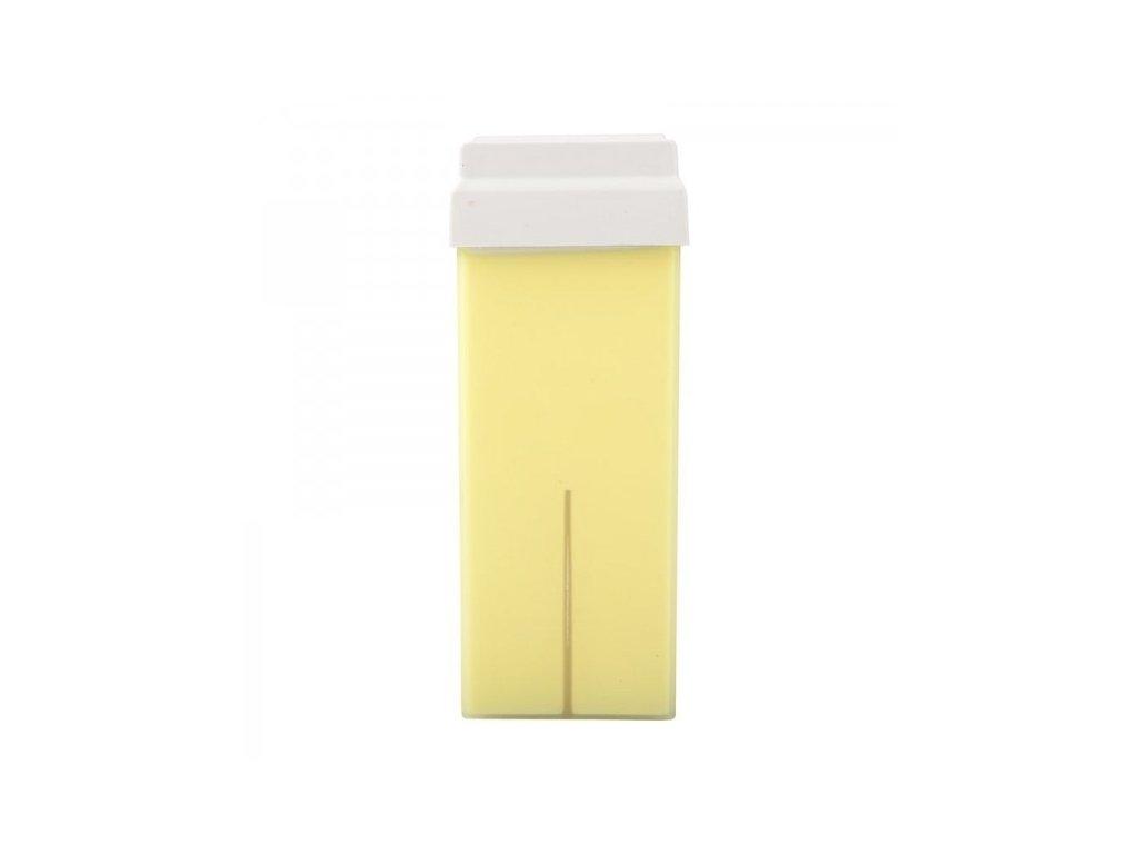 Depilační gelový vosk Zinkový 100 ml