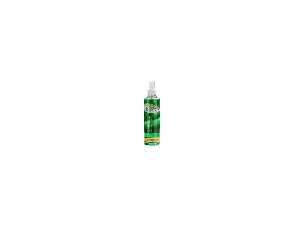 Tonikum předdepilační Aloe Vera 500 ml