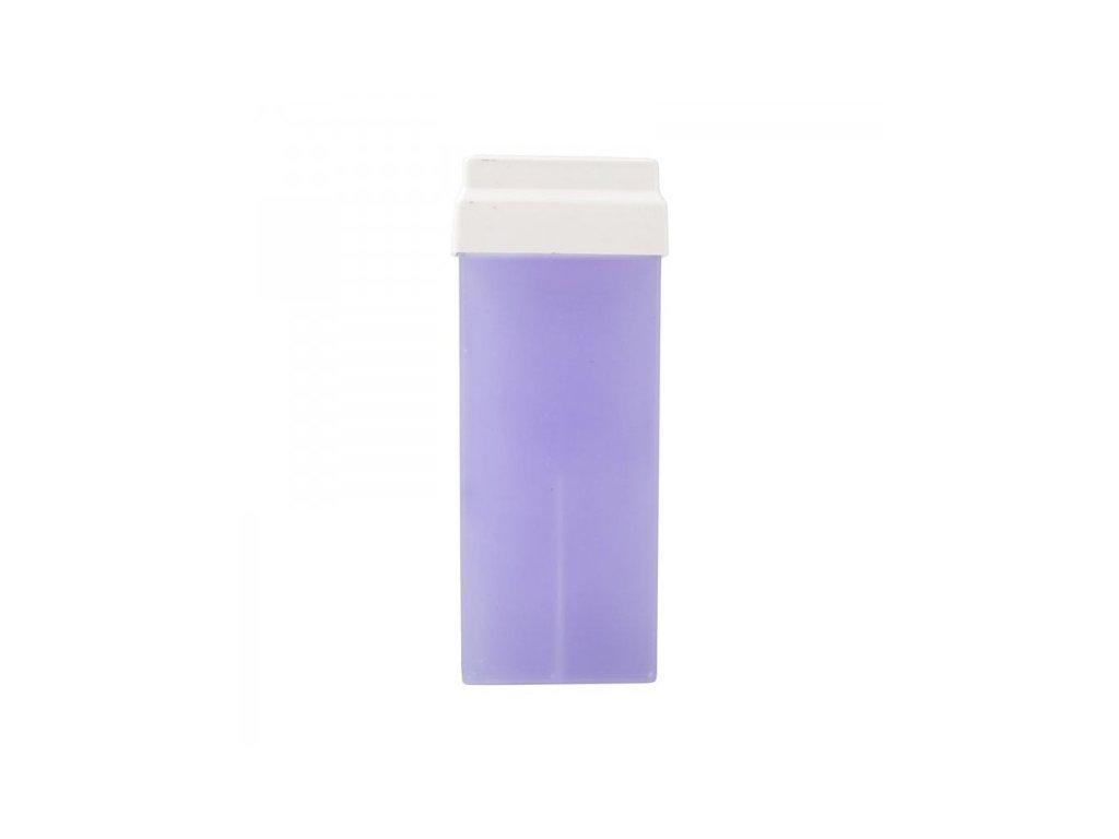 Depilační olejový vosk Levandulový 100 ml