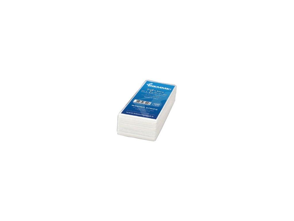 Depilační pásky normal 100 ks