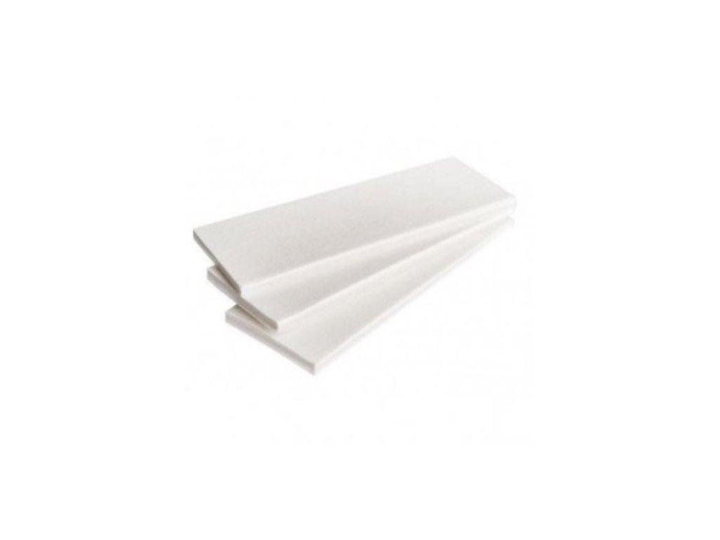 Depilační pásky extra  100 ks