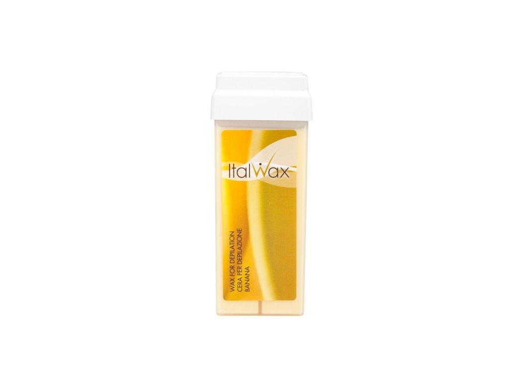 Depilační gelový vosk BANÁN 100 g