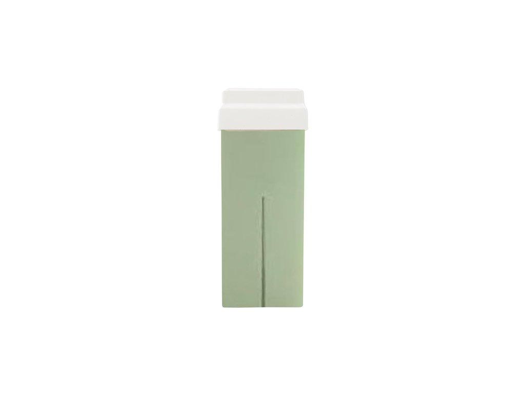 Depilační olejový vosk JABLKO 100 ml