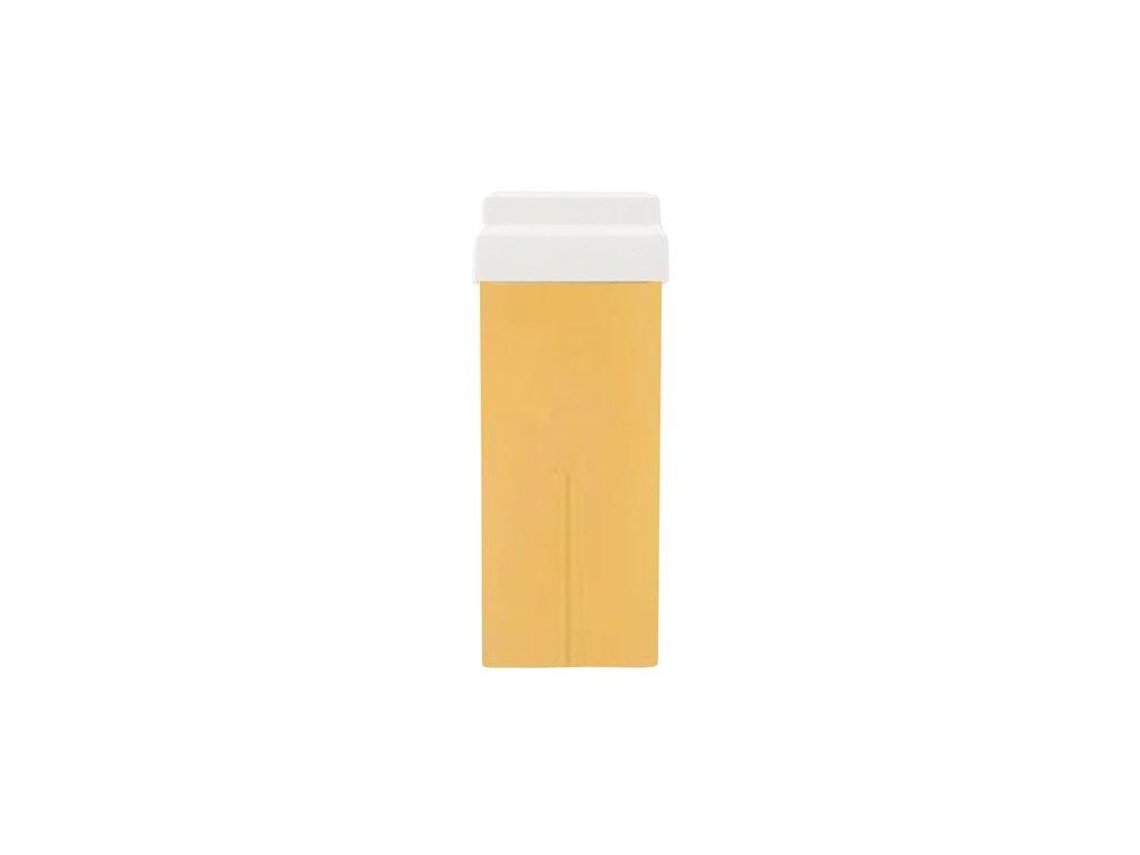 Depilační olejový vosk NATURAL 100 ml