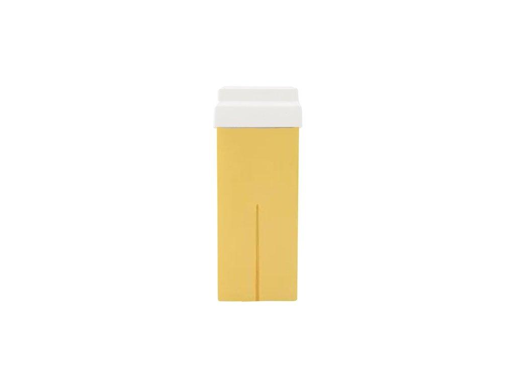 Depilační olejový vosk MERUŇKA 100 ml