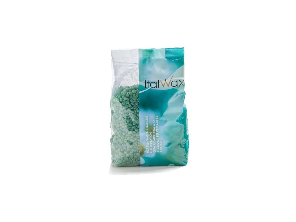 Zrnkový vosk AZULÉN 1 kg