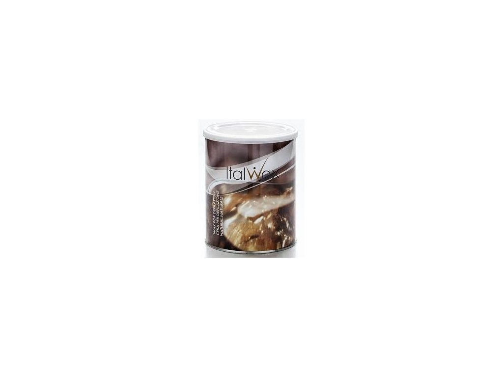 Depilační vosk v plechovce NATURAL 800 g