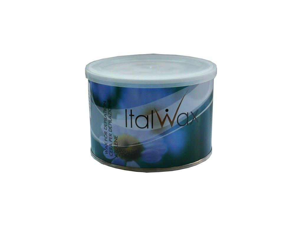 Depilační vosk v plechovce AZULÉN 400 g