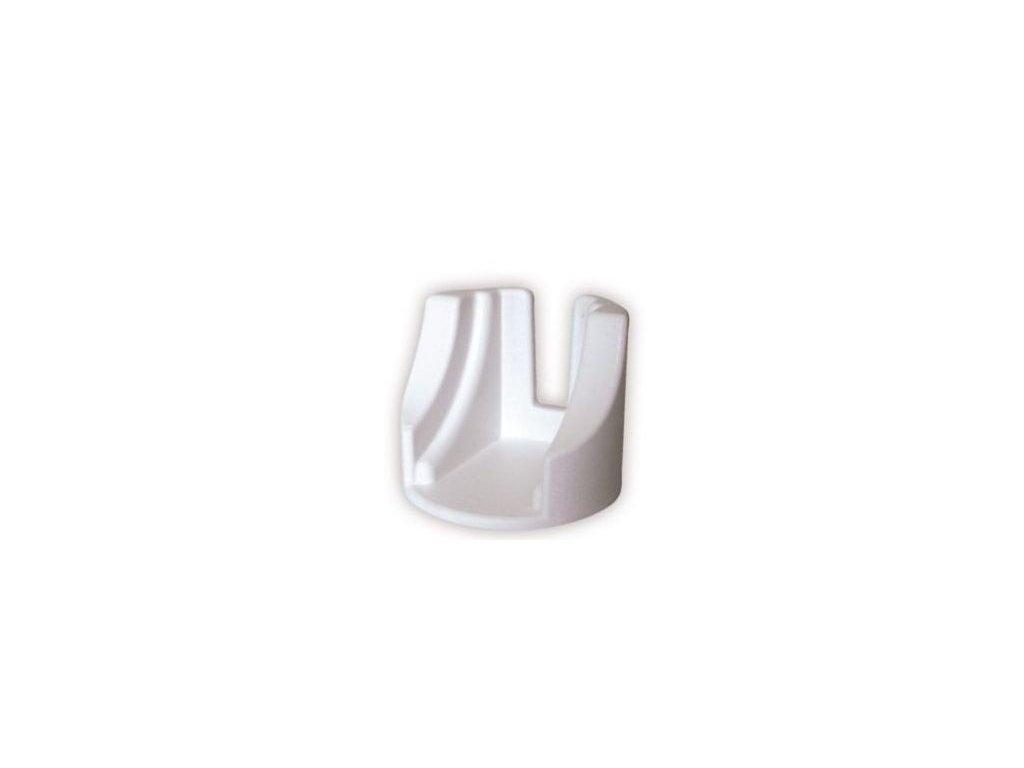 Plastový stojánek neelektrický na Mono ohřívač na vosky 100 ml
