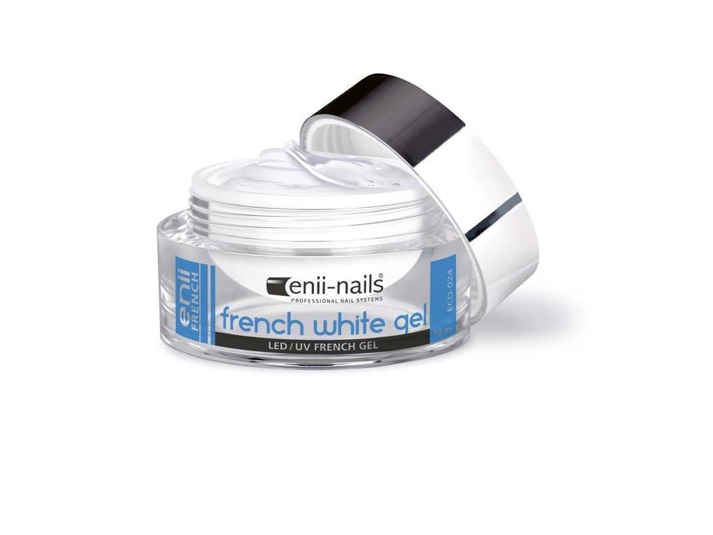 ECO 024 French white 10