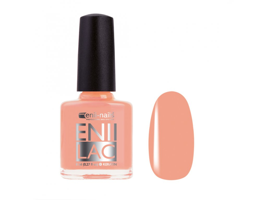 Eniilac 8 ml - Soft Mandarine