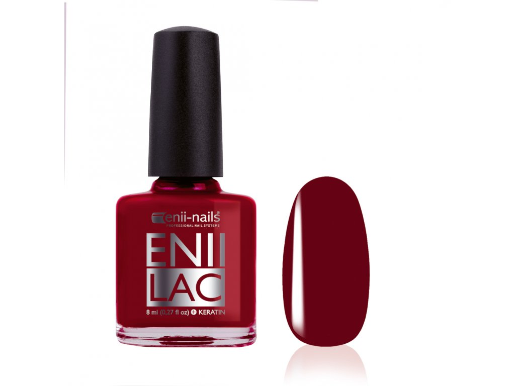 Eniilac 8 ml - Dark Merlot