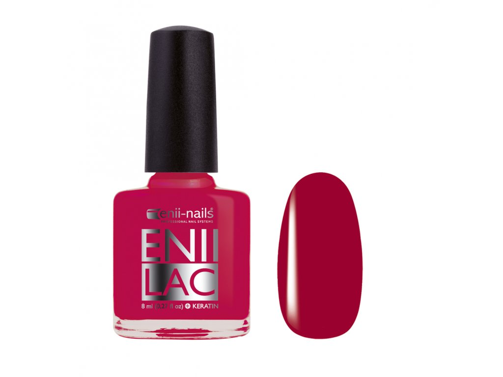 Eniilac 8 ml - Dark Dahlia