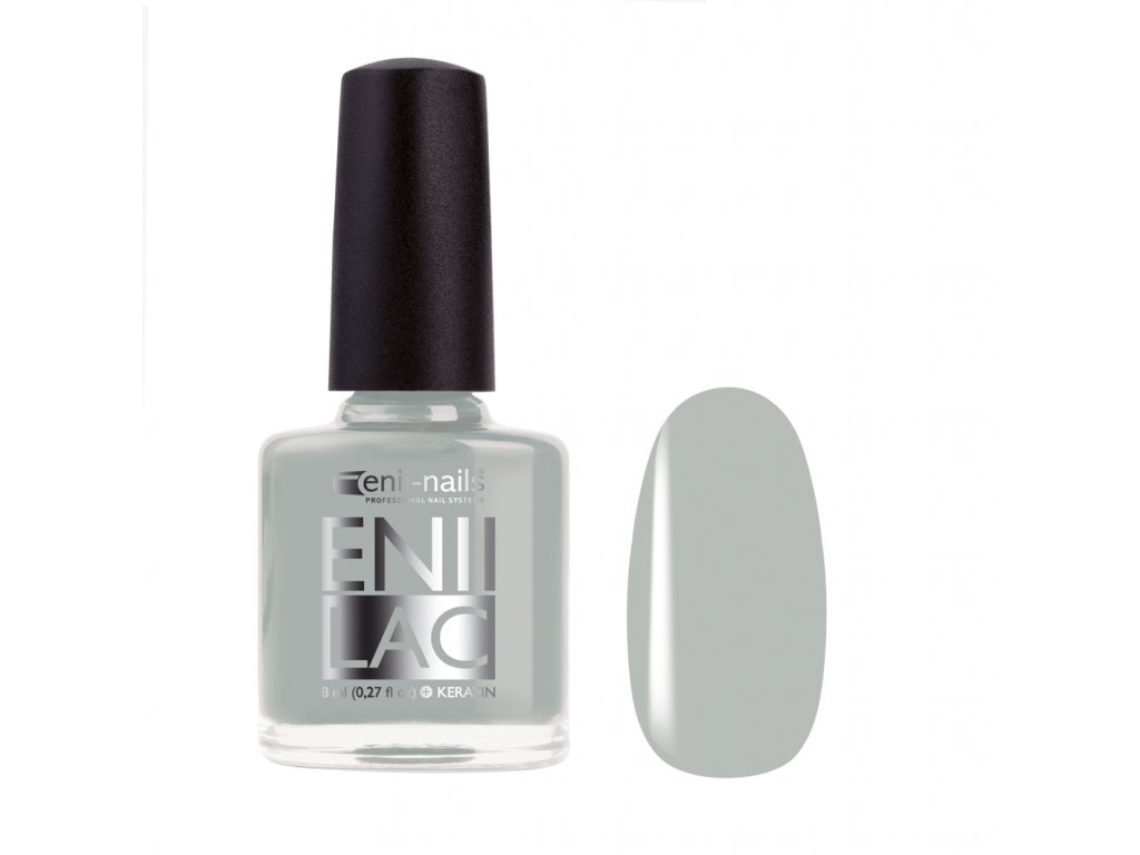 Eniilac 8 ml - Forever Grey