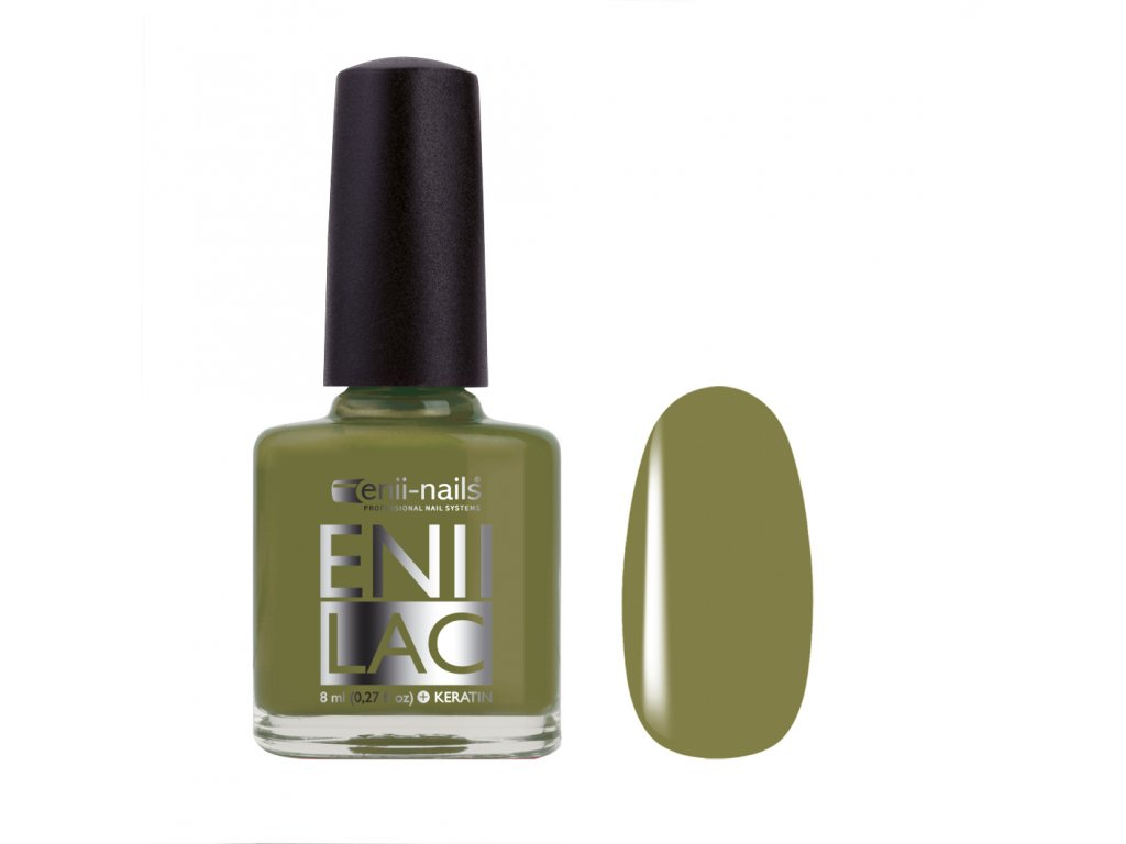 Eniilac 8 ml - Army