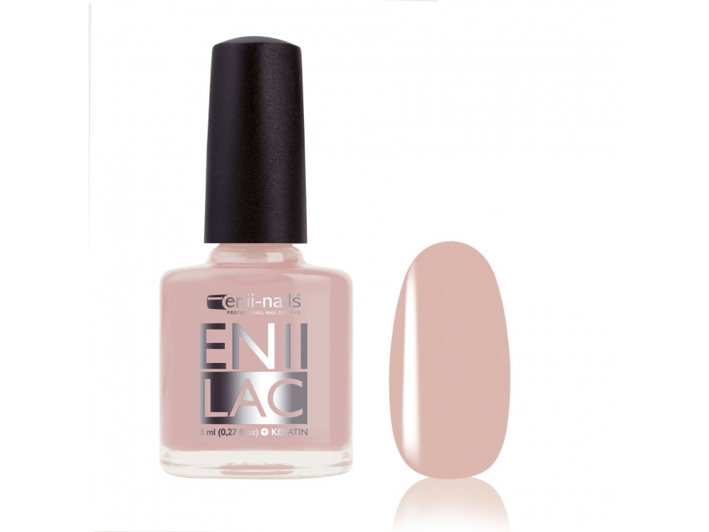 ENII LAC 8 ml - Sweet Peach
