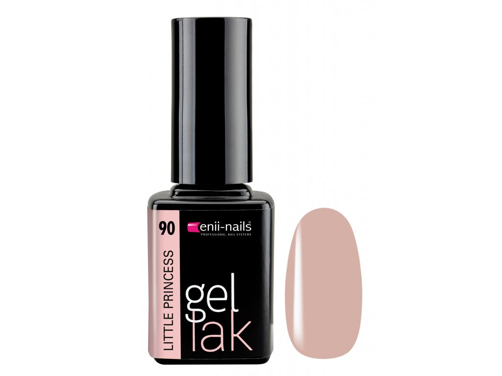 Gel lak 90. Little Princess 11 ml