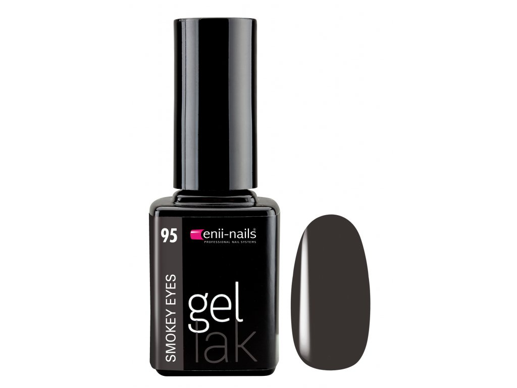 Gel lak 95. Smokey eyes 11 ml