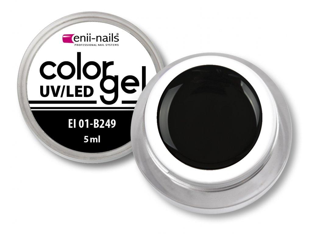 Barevný UV/LED gel 5 ml č.249