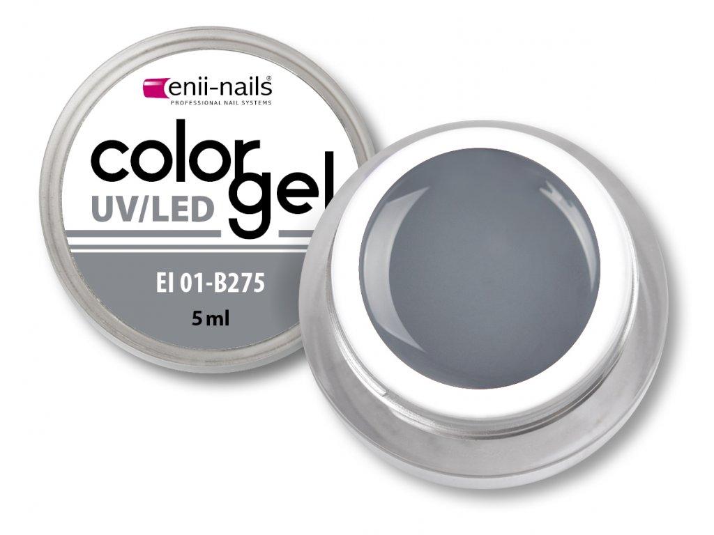 Barevný UV/LED gel 5 ml č.275