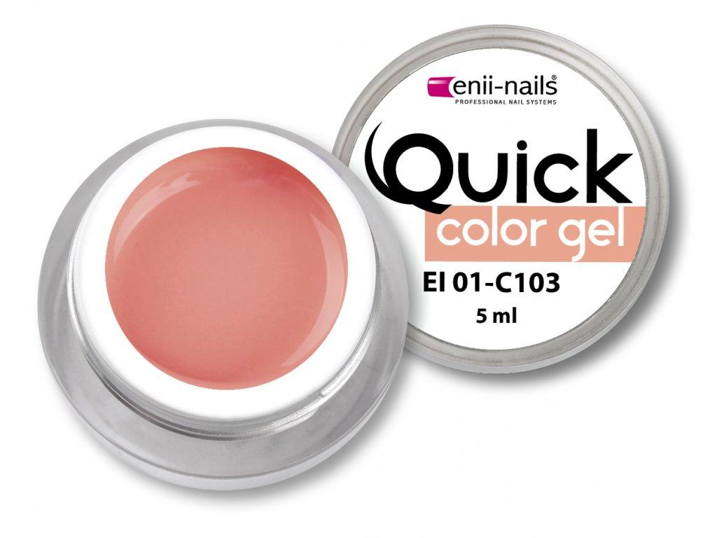 Quick Color Gel č.103 5 ml