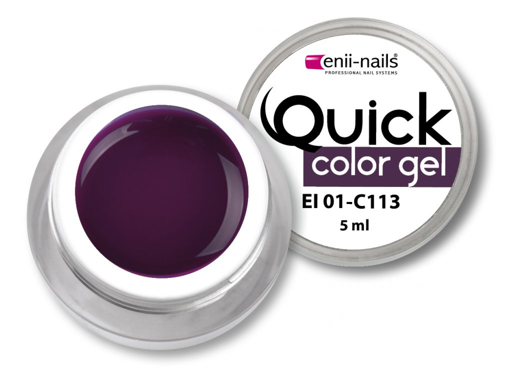 Quick Color Gel č.113 5 ml