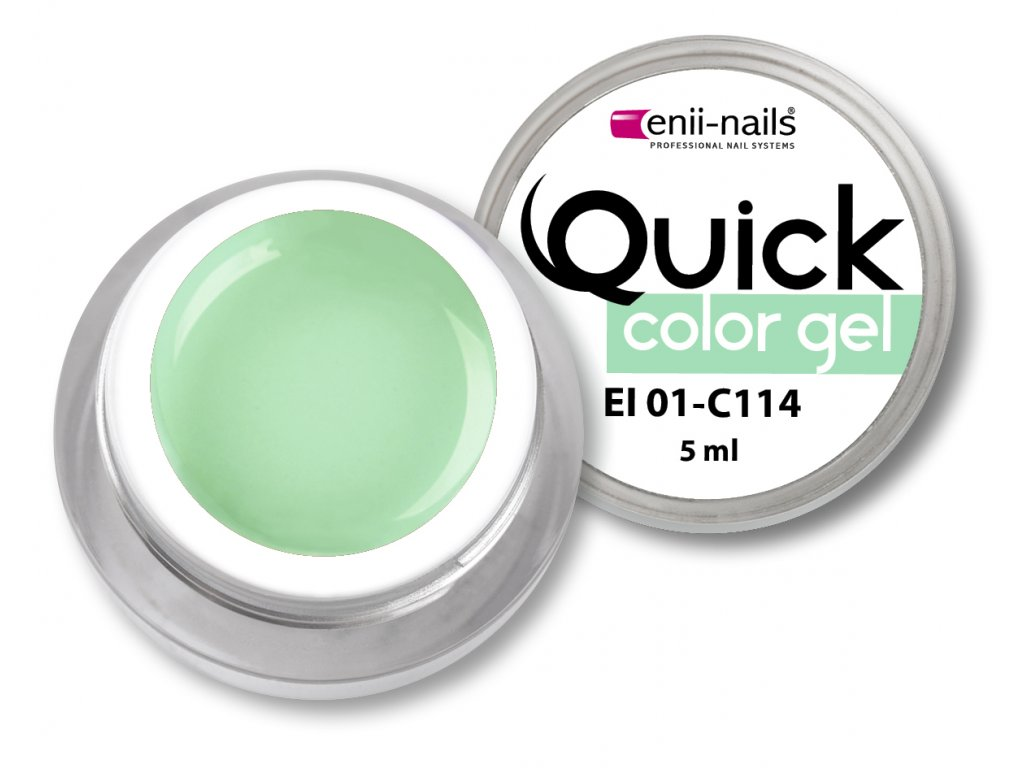 Quick Color Gel č.114 5 ml