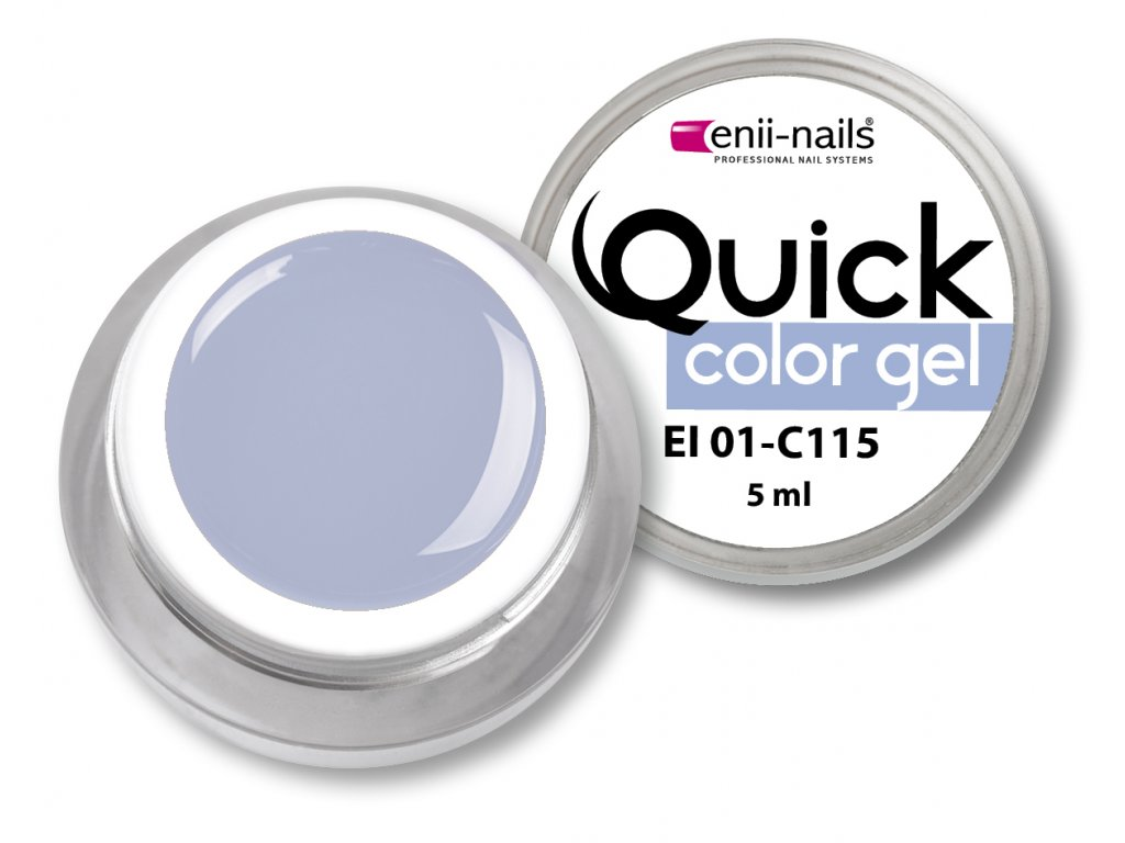 Quick Color Gel č.115 5 ml